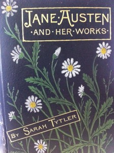 Jane Austen and Her Works, by Sarah Tytler